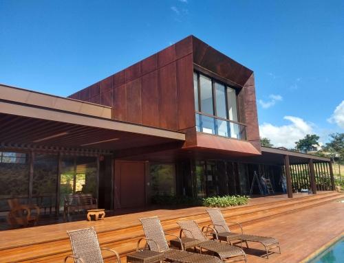 Projeto Casa Terra